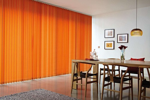 Dining room blinds Bristol