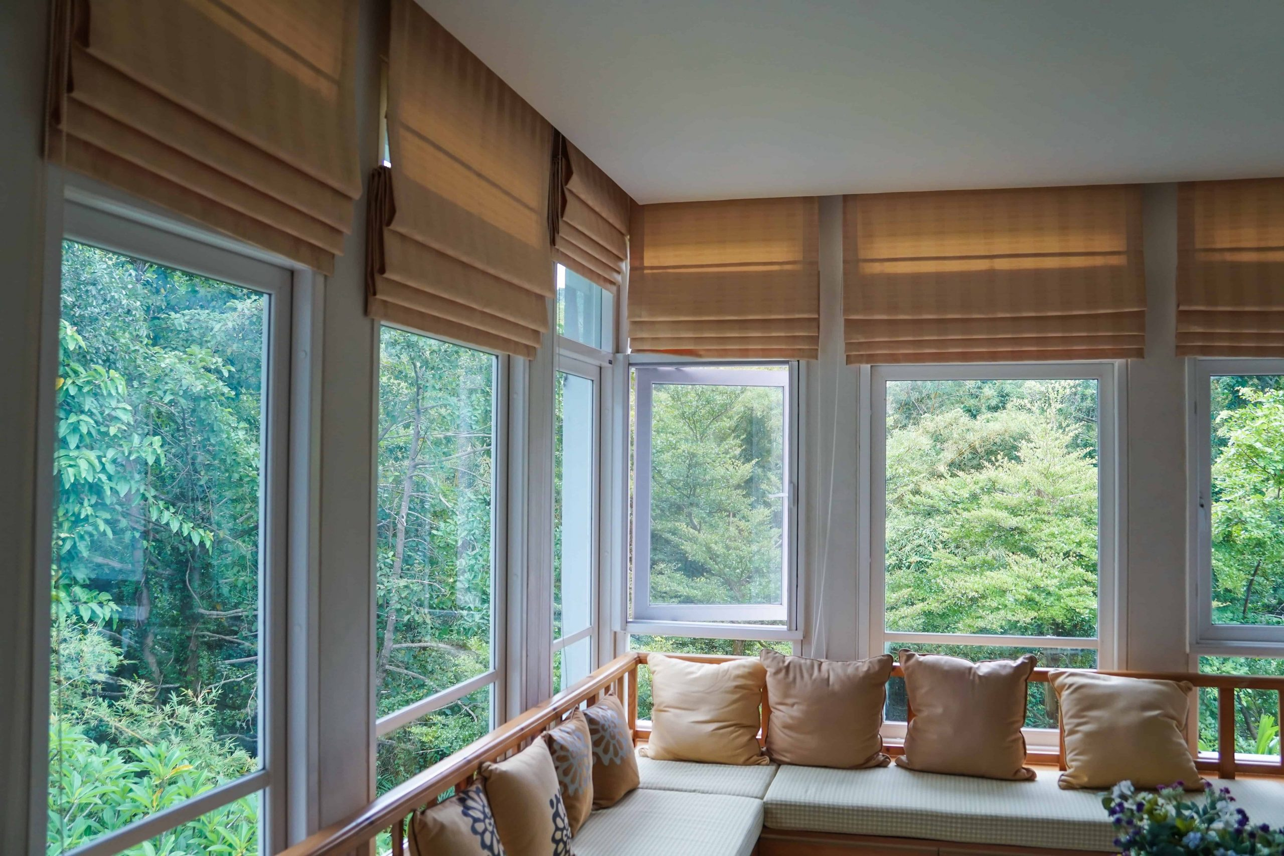conservatory, doors or window blinds in Cardiff for £99
