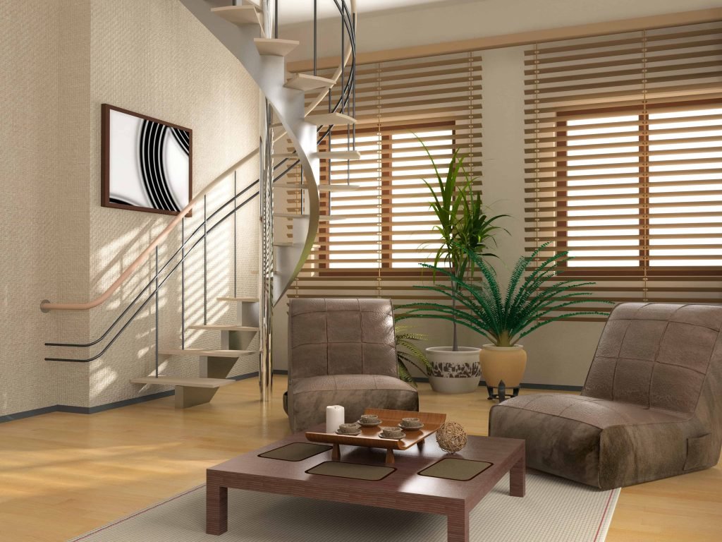 decorate with Cardiff Blinds